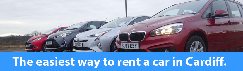 Cardiff car rental - CardiffRentalCar.co.uk